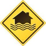 Flood Warning Sign